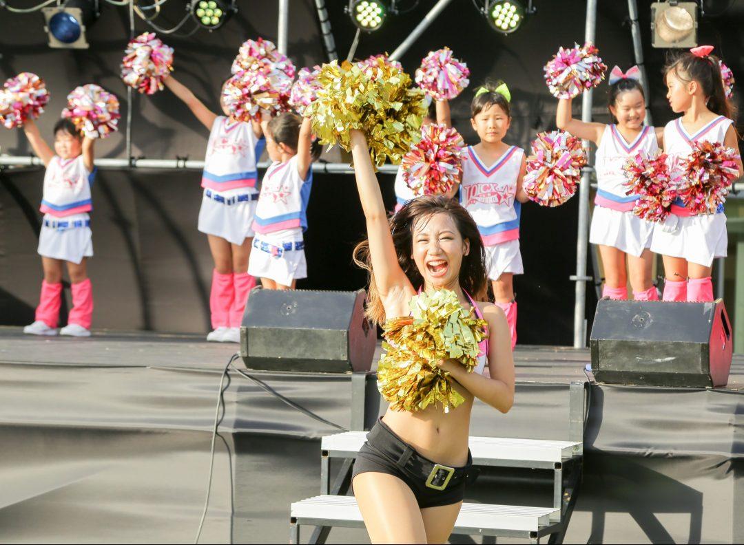 チアダンススクール/LOICX GIRLS☆