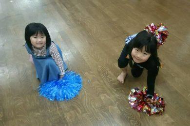 1月 LOICX GIRLS☆ 仙台泉