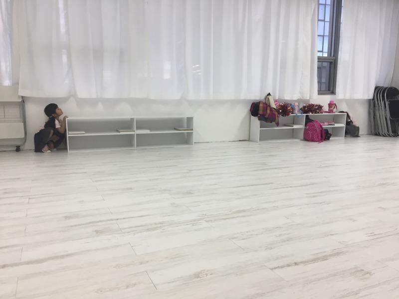 1月 LOICX☆チアダンススクール 名古屋 レッスン
