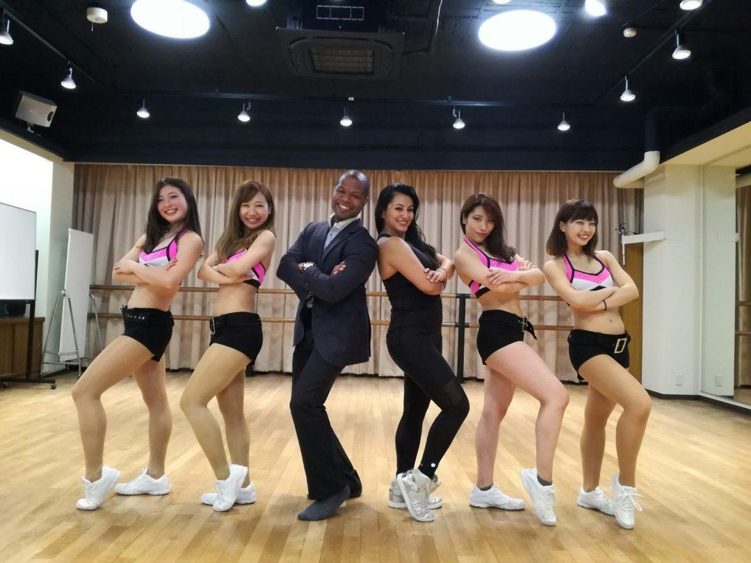 LOICX GIRLS☆チームディレクター Ana DeVillegas