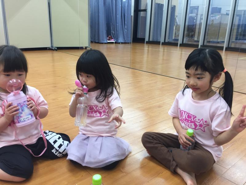 1月 LOICX☆チアダンススクール 守山志段味 乾杯