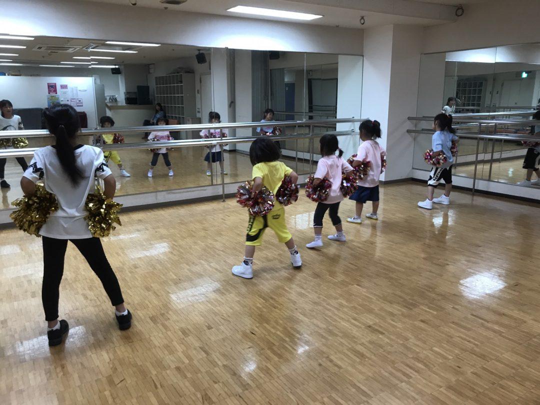 LOICX☆チアダンススクール 海老名 Cheer
