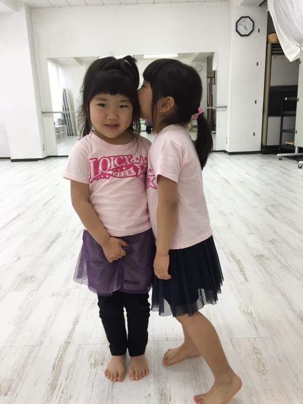 4月 LOICX☆チアダンススクール 名古屋