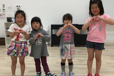 3月 LOICX☆チアダンススクール つくば校 チアライフ