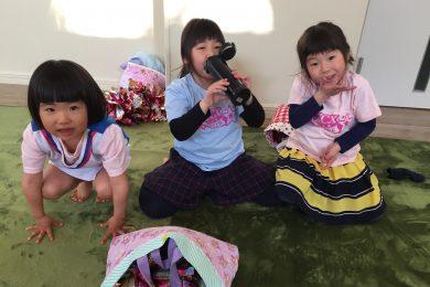 4月 LOICX☆チアダンススクール 長久手校