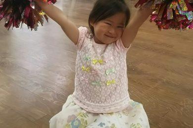 5月 LOICX☆チアダンススクール 仙台泉