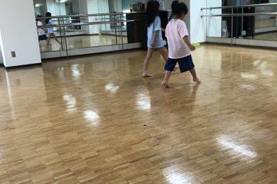 6月 LOICX☆チアダンススクール 海老名 おしゃべり