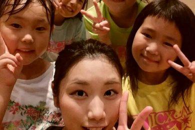 7月 LOICX☆チアダンススクール 新宿