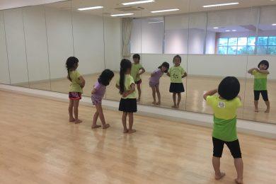5月 LOICX☆チアダンススクール 日根野校