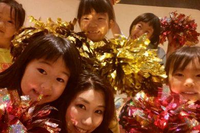 9月 LOICX☆チアダンススクール 新宿