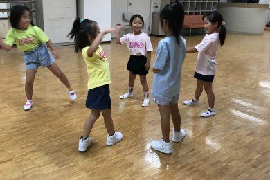 9月 LOICX☆チアダンススクール 海老名校