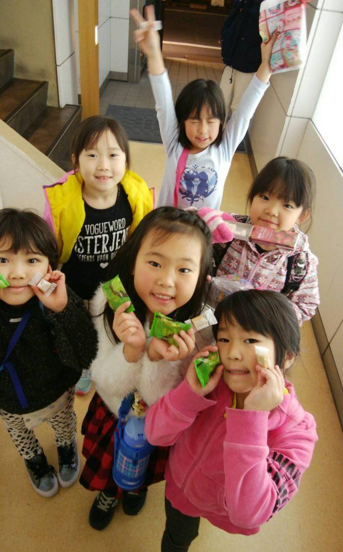 11月 LOICX☆チアダンススクール 新宿校