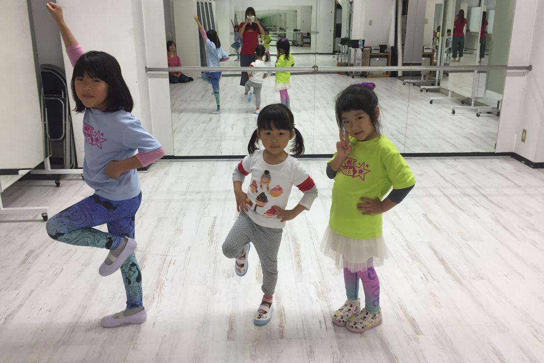 LOICX☆チアダンススクール 名古屋 体験
