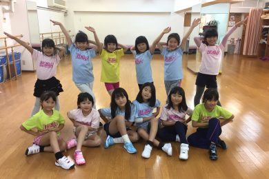 LOICX☆チアダンススクール 本山校 12月