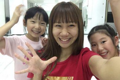 LOICX☆チアダンススクール 名古屋校 12月