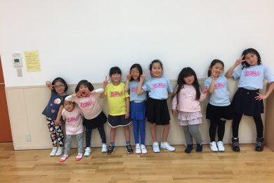 2月LOICX☆チアダンススクール 湘南