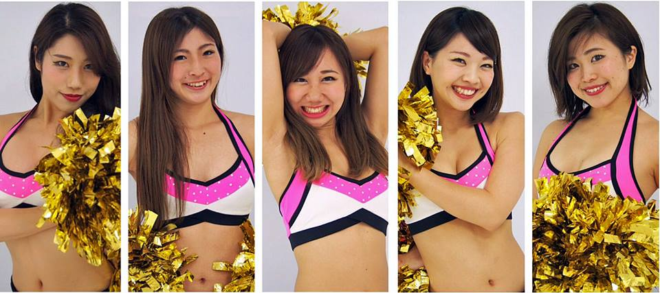 LOICX GIRLS☆ダンサー