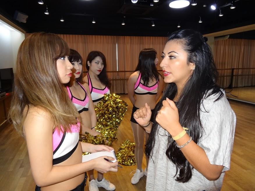 LOICX GIRLS☆メイク
