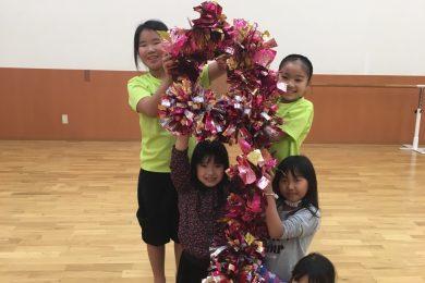 1月 LOICX☆チアダンススクール 千種