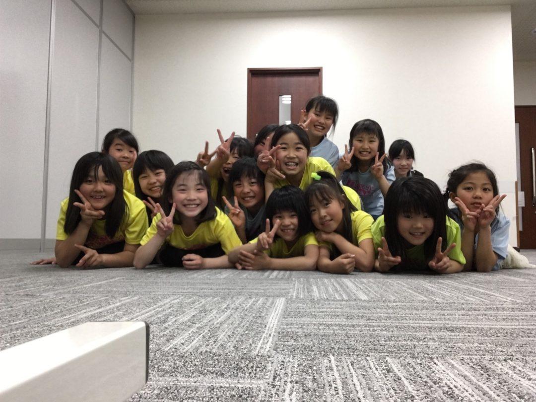 3月 LOICX☆チアダンススクール 勝川駅前校