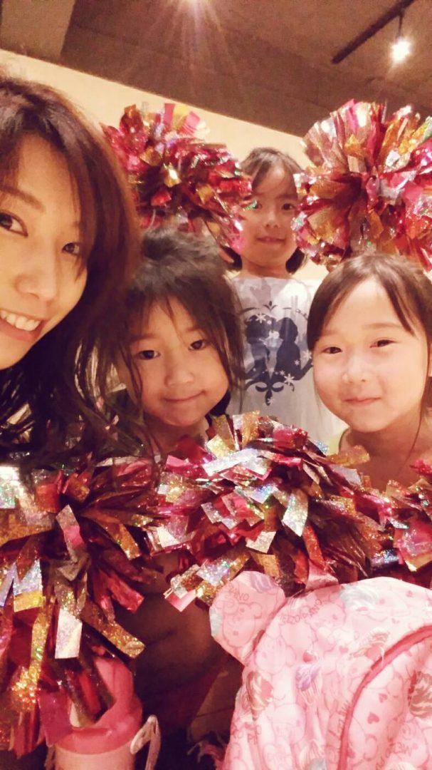 5月 LOICX☆チアダンススクール 新宿 チアライフ