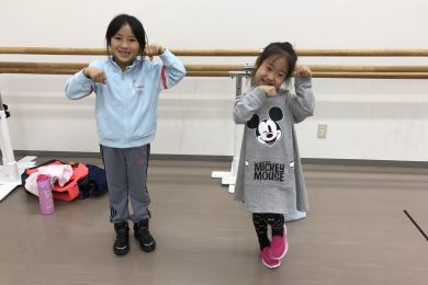 3月 LOICX☆チアダンススクール むさし村山校 チアライフ