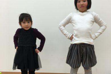 3月 LOICX☆チアダンススクール 多摩センター校