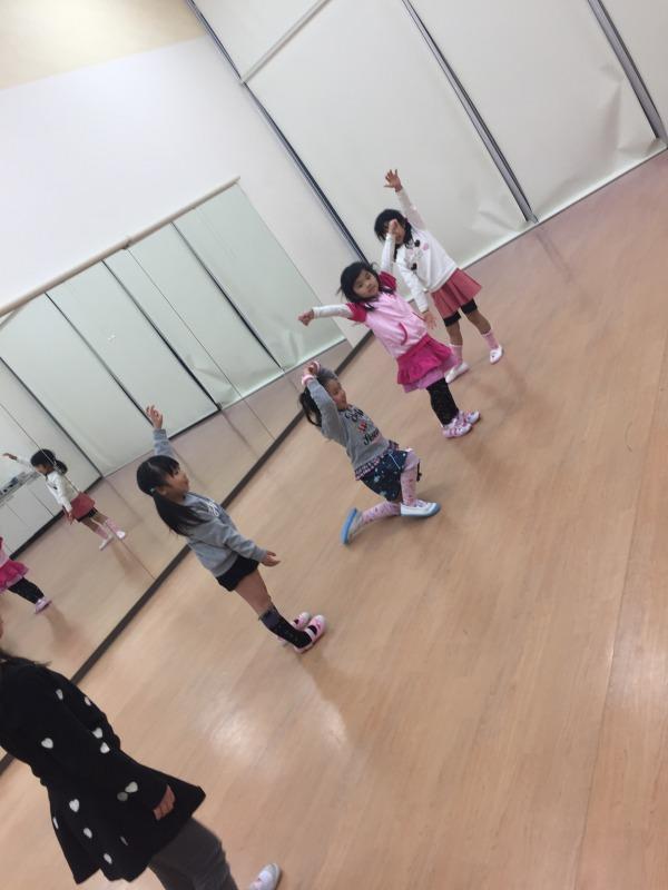 3月 LOICX☆チアダンススクール 津島北テラス