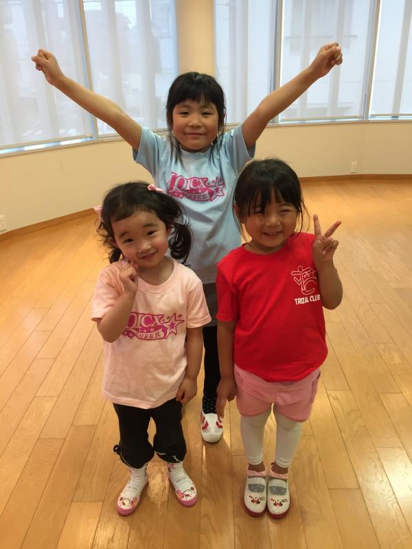 4月 LOICX☆チアダンススクール 本山 直す