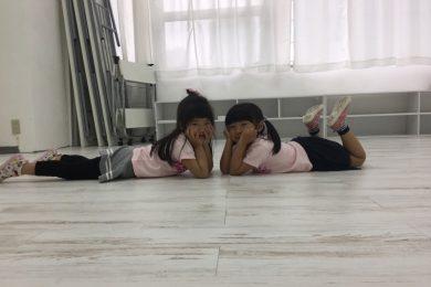 4月 LOICX☆チアダンススクール 名古屋 しりとり