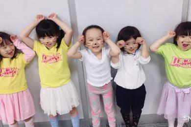 5月 LOICX☆チアダンススクール 勝川駅前