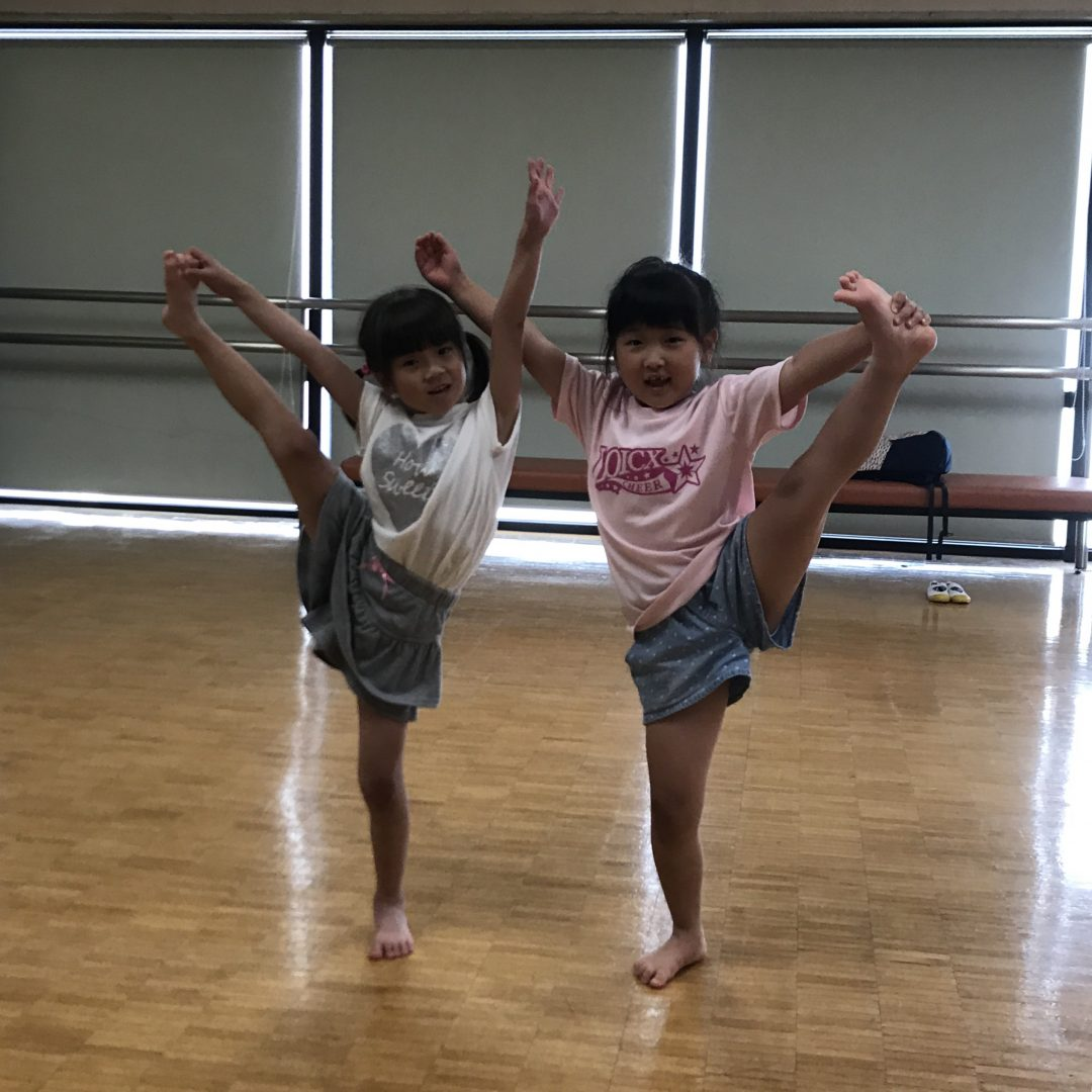 6月 LOICX☆チアダンススクール 海老名