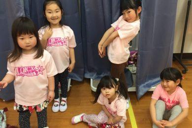 3月 LOICX☆チアダンススクール 守山志段味 どぉ