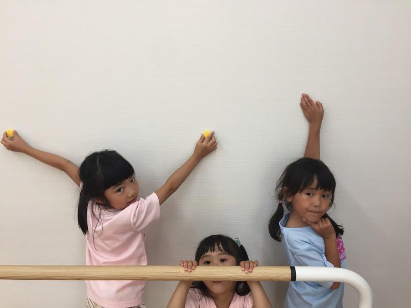 6月 LOICX☆チアダンススクール 守山志段味 しっかり