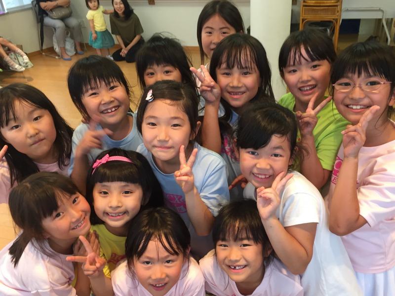 6月 LOICX☆チアダンススクール 本山 イベント