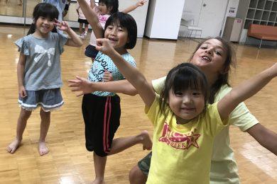 7月 LOICX☆チアダンススクール 海老名