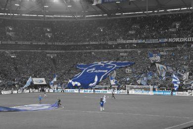 ドイツサッカー観戦