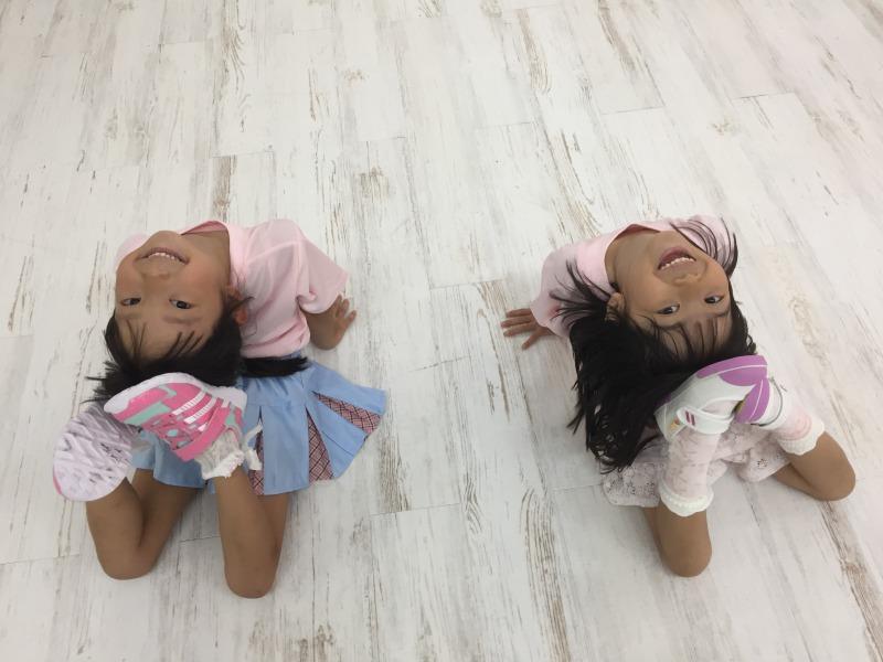 7月 LOICX☆チアダンススクール 名古屋 できた