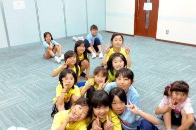 6月 LOICX☆チアダンススクール 勝川駅前校