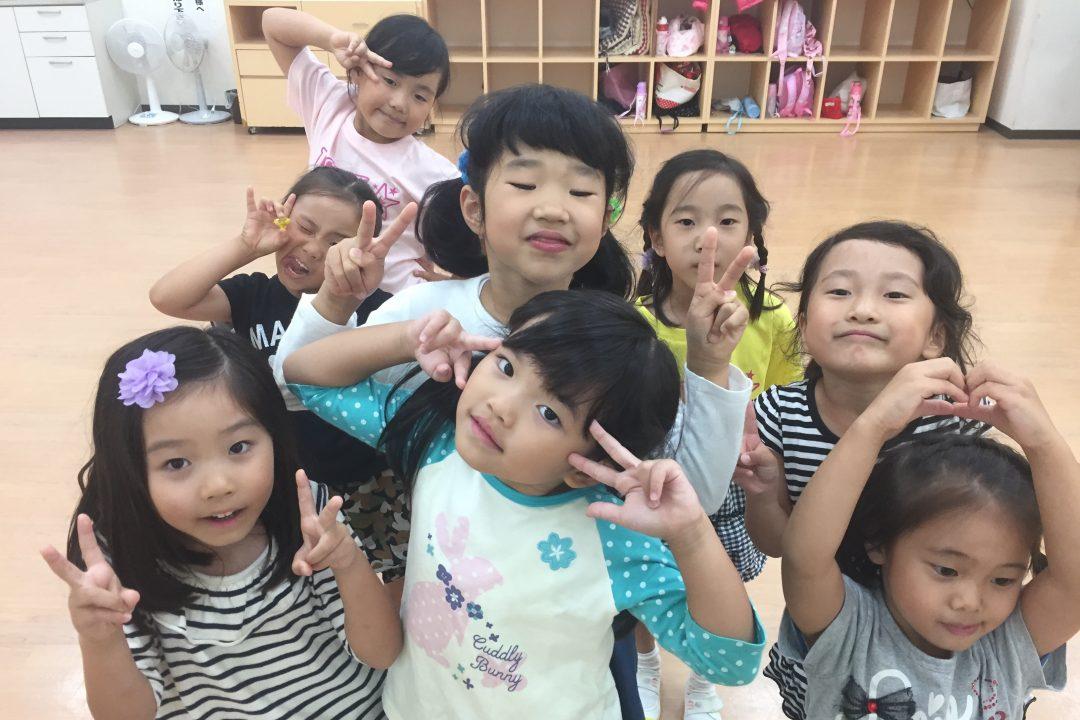 10月 LOICX☆チアダンススクール 津島 上手になりたいなら