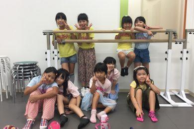9月 LOICX☆チアダンススクール くずはモール