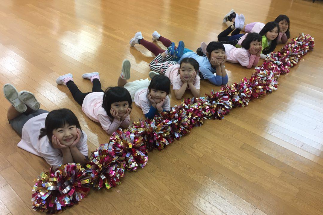 LOICX☆チアダンススクール 本山校 レッスン