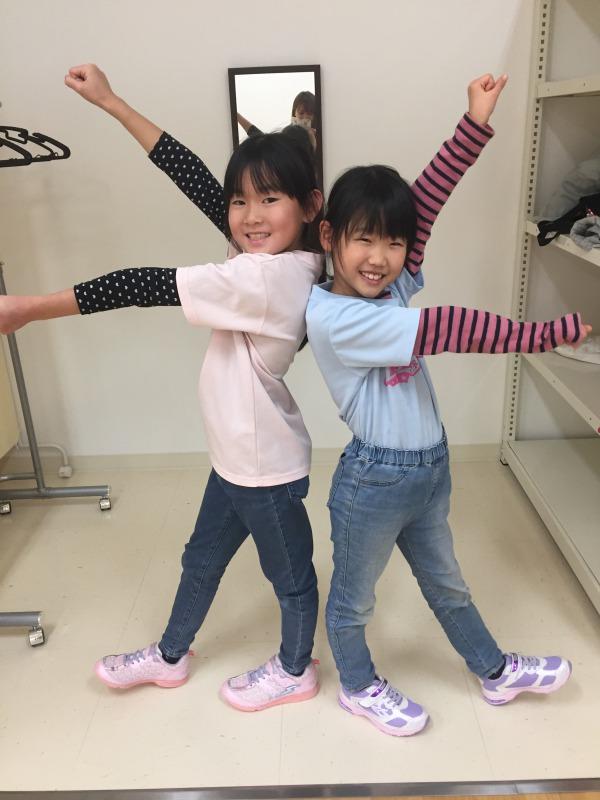 LOICX☆チアダンススクール 長久手 1月