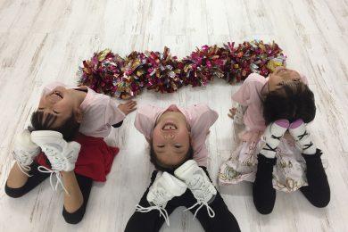 LOICX☆チアダンススクール 名古屋 ラインダンス