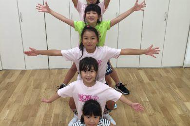 LOICX☆チアダンススクール 立川立飛
