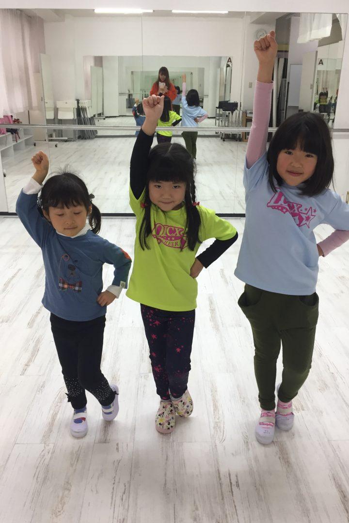 LOICX☆チアダンススクール 名古屋 わからないことは…