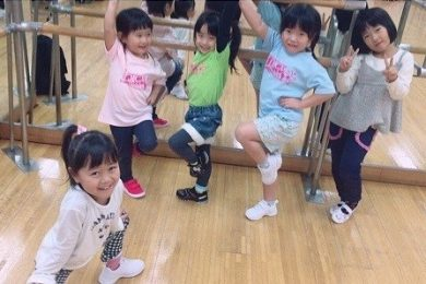 12月LOICX☆チアダンススクール 川越