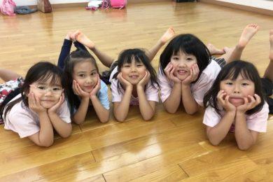 11月LOICX☆チアダンススクール 多摩センター