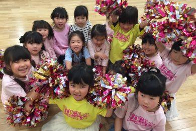 1月LOICX☆チアダンススクール 立川